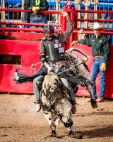 AGRA Rodeo 2014